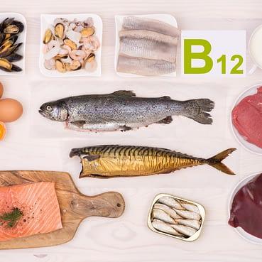 Cryojuvenate B12 Deficiency