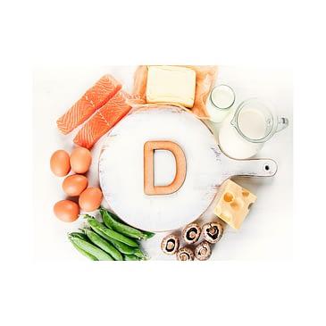 Cryojuvenate Vitamin D