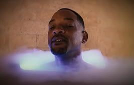Cryojuvenate Will Smith Celebs who CRYO