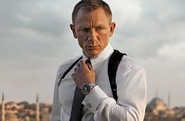 Cryojuvenate Daniel Craig tries Cryotherapy